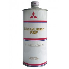Жидкость для гидроусилителя руля  PSF, 1л Mitsubishi 4039645
