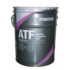 Жидкость для АКПП Mazda ATF M3, 20л Mazda K020-W0-046S