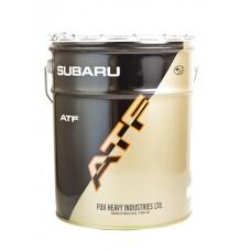 Жидкость для АКПП  ATF, 20л Subaru K0425-YA100