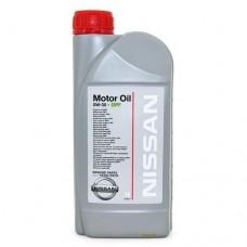 Масло моторное  MOTOR OIL SM/CF ACEA C4 5W30 DPF, 1л Nissan KE90090033R