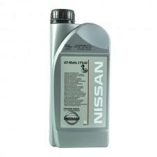 Масло трансмиссионное MATIC J, 1л Nissan KE90899932R