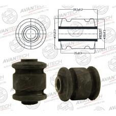 Сайлентблок подвески Avantech ASB0137