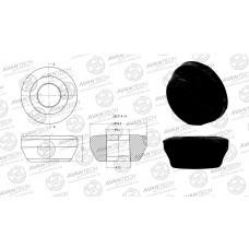 Сайлентблок подвески Avantech ASB0525
