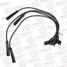 Комплект высоковольтных проводов Avantech IL0403