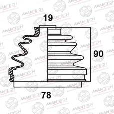 Пыльник привода Avantech BD0305