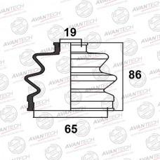 Пыльник привода Avantech BD0606