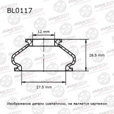 Пыльники деталей подвески Avantech BL0117
