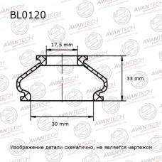 Пыльники деталей подвески Avantech BL0120