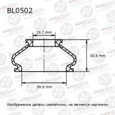 Пыльники деталей подвески Avantech BL0502