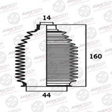 Пыльник рулевой системы Avantech BS0101