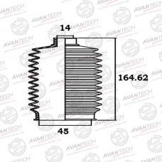Пыльник рулевой системы Avantech BS0102
