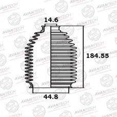 Пыльник рулевой системы Avantech BS0106