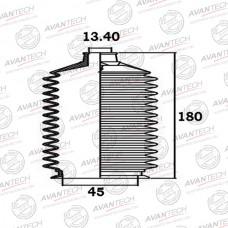 Пыльник рулевой системы Avantech BS0108
