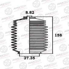 Пыльник рулевой системы Avantech BS0201