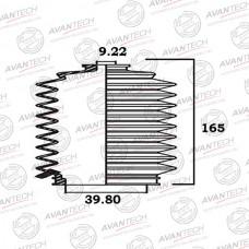 Пыльник рулевой системы Avantech BS0304