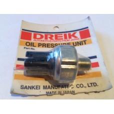Датчик давления масла Dreik DOP1145