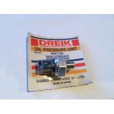 Датчик давления масла Dreik DOP1150