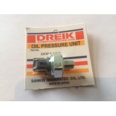 Датчик давления масла Dreik DOP1153