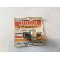 Датчик давления масла Dreik DOP1154