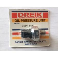 Датчик давления масла Dreik DOP1155