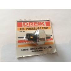 Датчик давления масла Dreik DOP1160