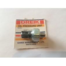 Датчик давления масла Dreik DOP1177