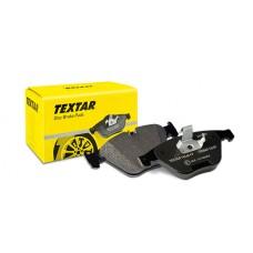 Колодки тормозные дисковые Textar 2115801