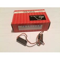 Щетки угольные для генератора FCC JHTX-18