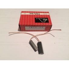 Щетки угольные для генератора FCC JHTX-23
