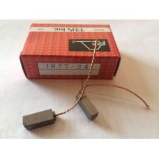 Щетки угольные для генератора FCC JHTX-24