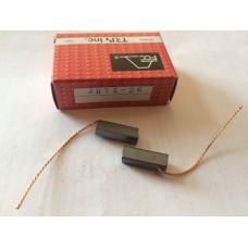 Щетки угольные для генератора FCC JHTX-26