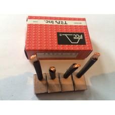 Щетки угольные для стартера FCC JMTSX-27