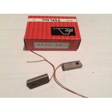 Щетки угольные для генератора FCC JMTX-32