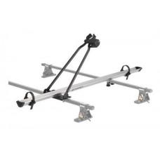 Крепление для велосипеда на крышу с фиксацией за раму Upright Lock, для поперечин ш25-32мм/в15-23мм INNO IN385